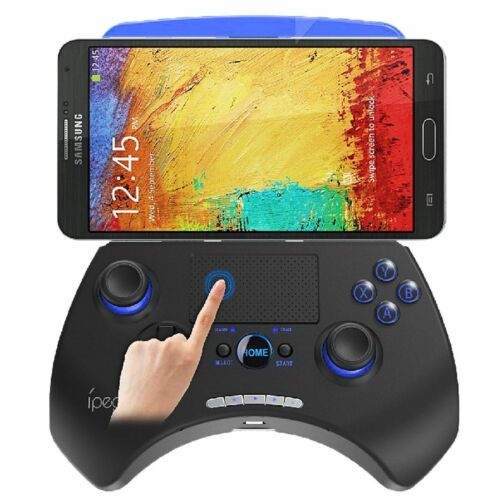 Wireless Bluetooth Game Controller Gamepad For iPhone/Android/PC iPega PG-9028