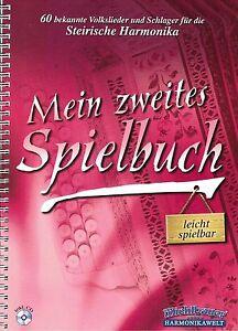 Steirische-Harmonika-Noten-Mein-zweites-Spielbuch-mit-CD-leicht-Griffschrift