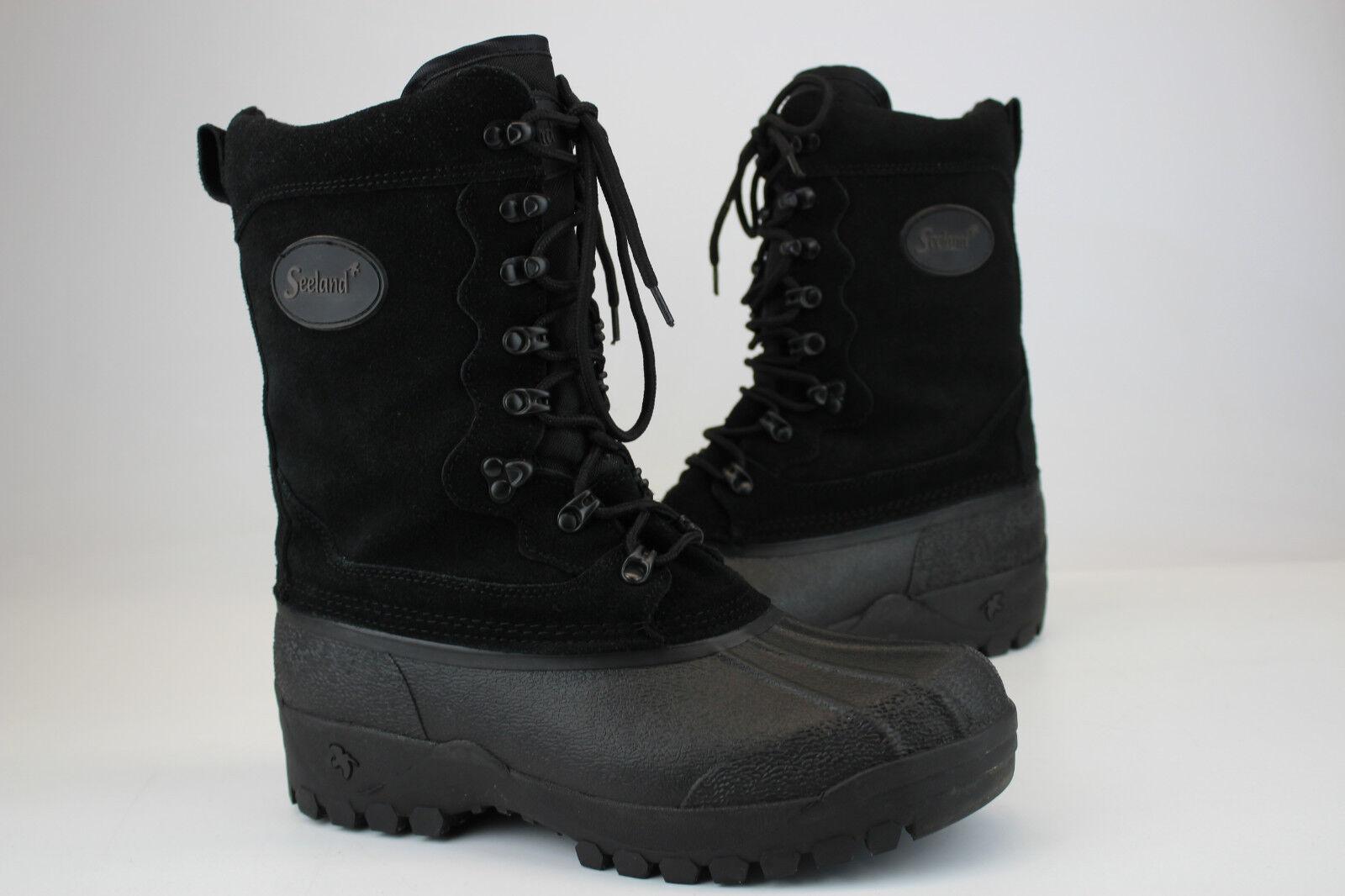 Descuento de la marca Seeland señores botas botas de goma invierno/botas de nieve Top (nº l 401)