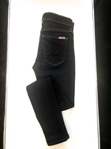 Damen Jeans 25 Blau Hudson W Skinny WHD29eIYE