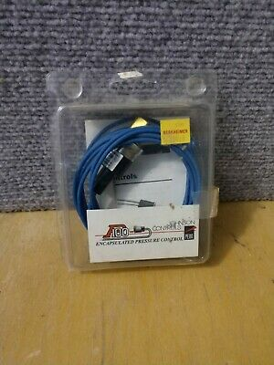 Penn P100AP-201C Pressure Switch
