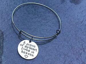 bracelet loss loved one people pet animal grief loss of pet gifts memorial