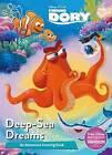 Disney Pixar Finding Dory Deep-Sea Dreams: An Adventure Coloring Book by Parragon Books Ltd (Paperback / softback, 2016)