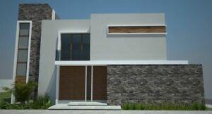 Increíble casa con alberca en PREVENTA en Lomas de la Rioja, Alvarado, Veracruz.