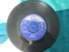 The Pretty Things – Cry To Me Fontana TF 585 Mono UK 7 inch Vinyl 45 single