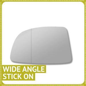 Izquierda Lado Izquierdo para Kia Sportage 07-10 Cristal Del Espejo Lateral