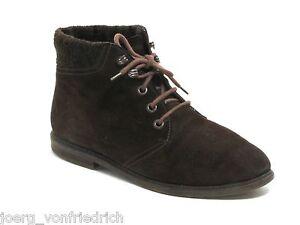 Winterschuhe-Boots-Knoechelschuhe-Schnuerschuhe-Salamander-Flats-Boyfriend-41-41-5