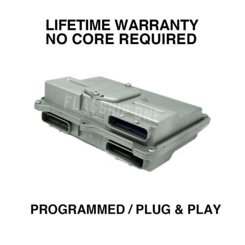 Engine Computer Programmed Plug/&Play 1996 GMC Sonoma 16215830 2.2L PCM ECM ECU