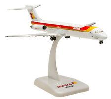 Iberia McDonnell Douglas MD-87 1:200 Hogan 5705 NEU Diecast Metallmodell MD87
