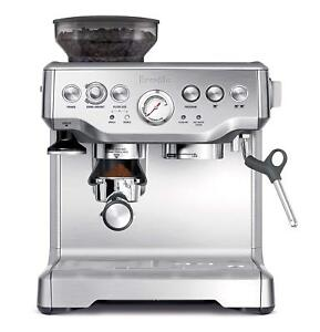 Breville-BES870XL-Barista-Express-Espresso-Machine-Manufacturer-Refurbished