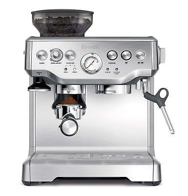Additional $50 Off With Code: PRETTYHOME - Breville BES870XL Barista Express