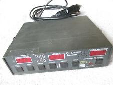 Kustom Signals Golden Eagle Ii 200 2062 00 Radar System Display Control Unit