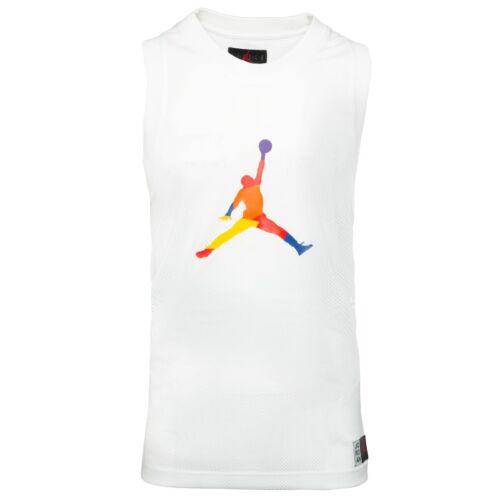 Nike Jordan SPRT DNA HBR Jersey Tank Top Sleeveless Shirt Achselshirt AV0046-100