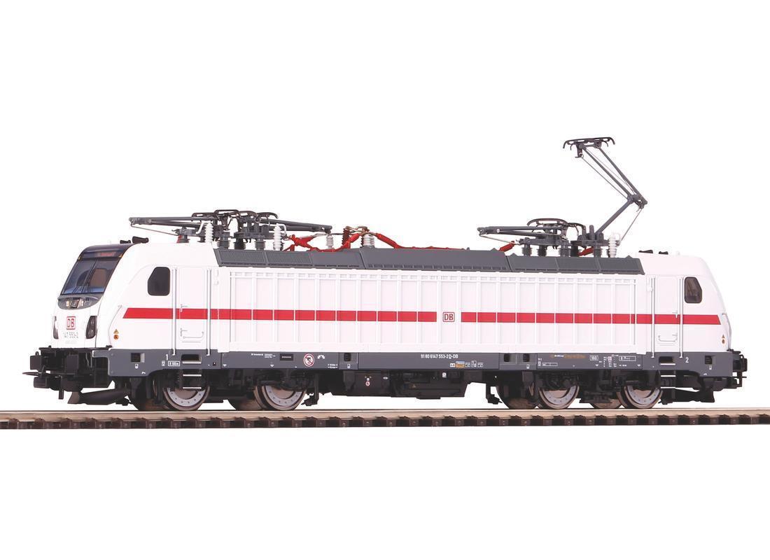 PIKO h0 51583-e-Lok BR 147.5, DB, di corrente alternata merce nuova versione