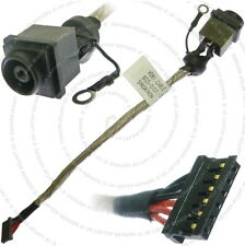 SONY Vaio DC IN CABLE Power Jack Socket for VPCF2 VPC-F2 Harness Wire Connector