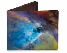 Dynomighty ORION SPACE CONSTELLATION made tyvek bifold MIGHTY WALLET DY-694