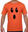 miniature 2 - Ghost T-Shirt Kids Halloween Boys Girls Tee Tops