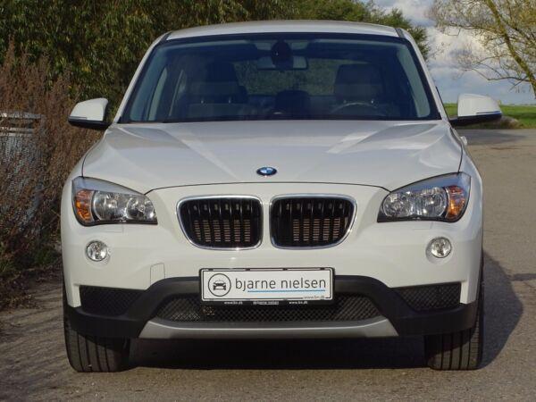 BMW X1 2,0 sDrive18d - billede 2
