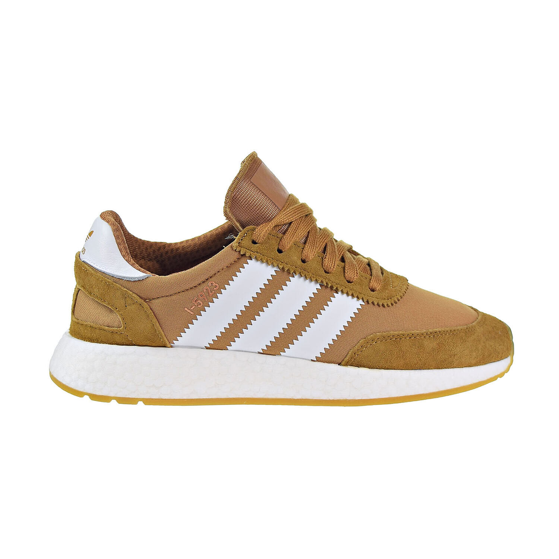 Adidas I-5923 Men's Shoes Tan-White-Gum