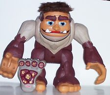 Fisher Price Imaginext Bigfoot Remote Control Monster with Remote - RC -