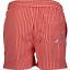 L Mens Havacoa Swim Shorts Surf  Red Stripe M 3XL 4XL   RRP£95