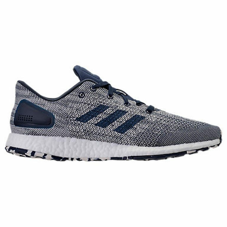 MENS ADIDAS PUREBOOST DPR NIGHT INDIGO  RUNNING SHOES MEN'S SELECT YOUR SIZE