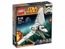 75094 LEGO Imperial Shuttle Tydirium™ STAR WARS Age 9-14 / 937 Pieces / NEW 2015