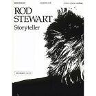 Rod Stewart: Storyteller: Anthology: 1964-1989 by Brian Mandell (Paperback, 1990)