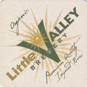 VIKING BREWERY - 1995 Cat 001 UNUSED BEERMAT BROADSTAIRS