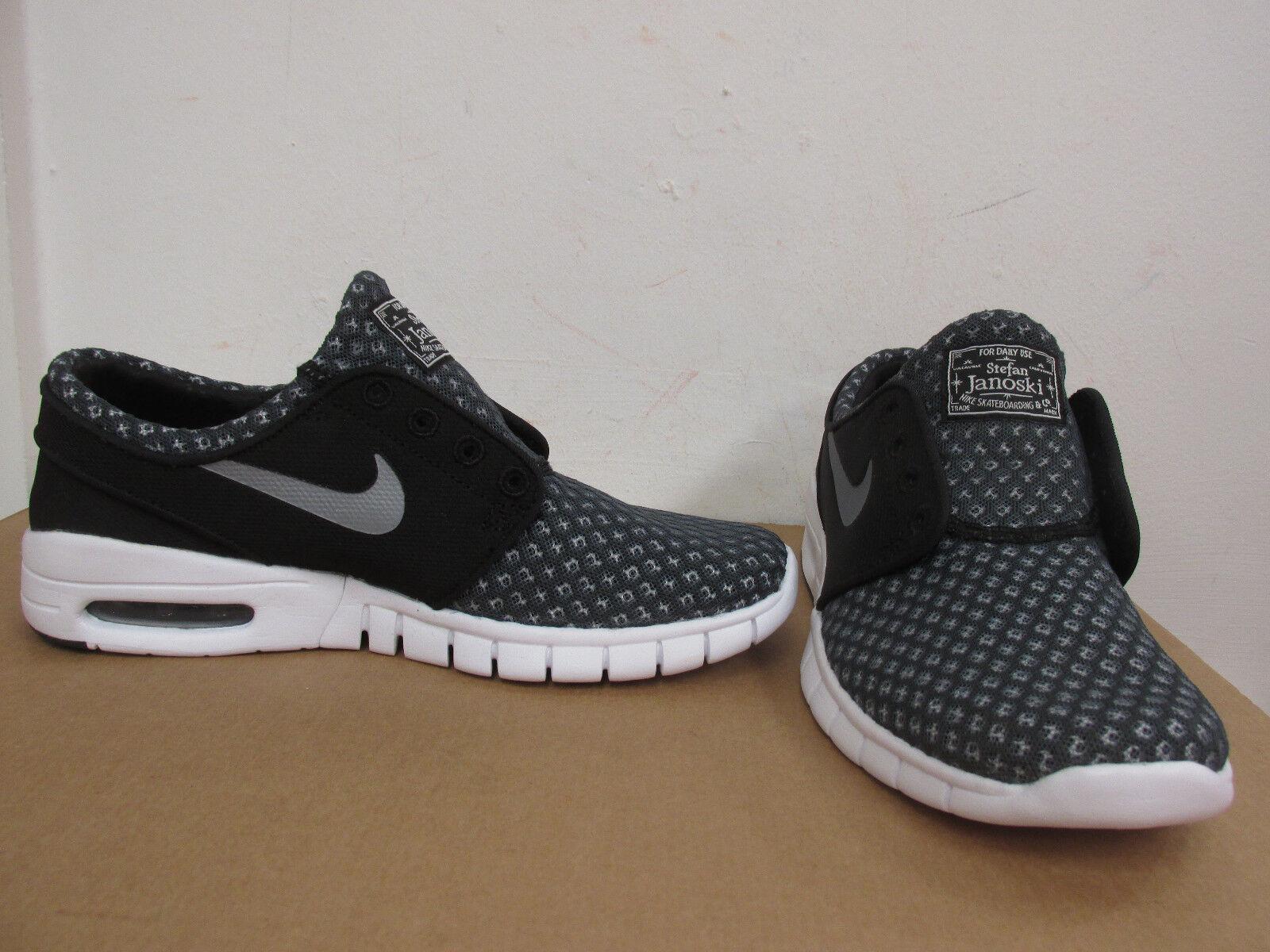 Nike SB stefan janoki max mens trainers 631303 004 sneakers shoes SAMPLE