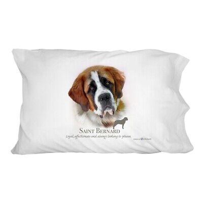 Pomeranian Dog Breed Novelty Bedding Pillowcase