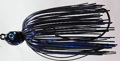 Bob4Bass Swinging Swim Jig Crappie US023