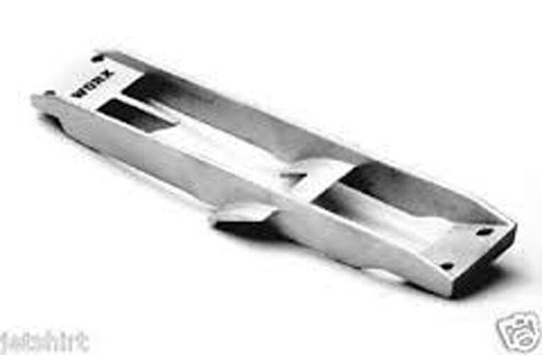 Bailer shovel jet ski WORX WR209 for ZXI 750   900   1100 - PWC Intake Grate