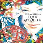 Law of Attraction by Paul Avgerinos (CD, Oct-2010, Round Sky Music)