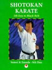 Shotokan Karate: 5th Kyu to Black Belt by Sensei K. Enoeda (Paperback, 1996)