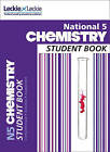 National 5 Chemistry Student Book (Student Book) by Tom Speirs, Sir Robert Wilson, Leckie & Leckie (Paperback, 2013)