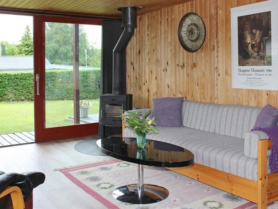 sommerhus, Hvidbjerg, sovepladser 5
