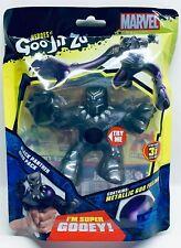 Nouveau jit zu 41099 Marvel Superheroes-Panthère Noire