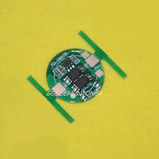 3.5A 1S Protection circuit board PCB PCM for Li-ion battery 18650 18500 17670