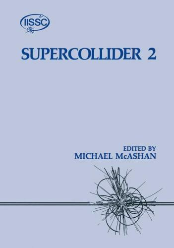 Supercollider 2 (No. 2), Michael McAshan, Good Book