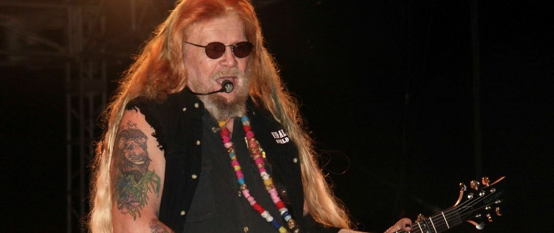 David Allan Coe Tickets (18+ Event)