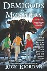 Demigods and Monsters : Your Favorite Authors on Rick Riordan's Percy Jackson and the Olympians Series (2013, Paperback, Revised)