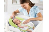 Summer Infant Bath Sling with Warming Wings Baby Care