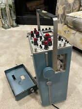 Vtg Tektronix 453 Oscilloscope Powers On Seems To Work Cant Test Further As Is