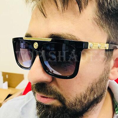 6bd399a2a8 Gafas Lentes Espejuelos y Oculos de Sol De Moda Para Hombres Masculinos  Fashion