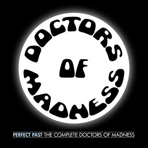 Doctors of Madness - Perfect Past: Complete Doctors Of Madness [New CD] UK - Imp