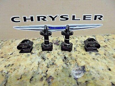 JEEP Grand Cherokee SRT Bumper Trailer Hitch Trim Bezel W//Hardware NEW OEM MOPAR