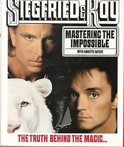 SIEGFRIED-amp-ROY-MAGICIANS-MASTERING-THE-IMPOSSIBLE-MAGIC-BOOK-LAS-VEGAS