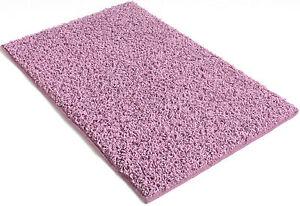Chic Lavender Purple Custom Carpet Area Rug