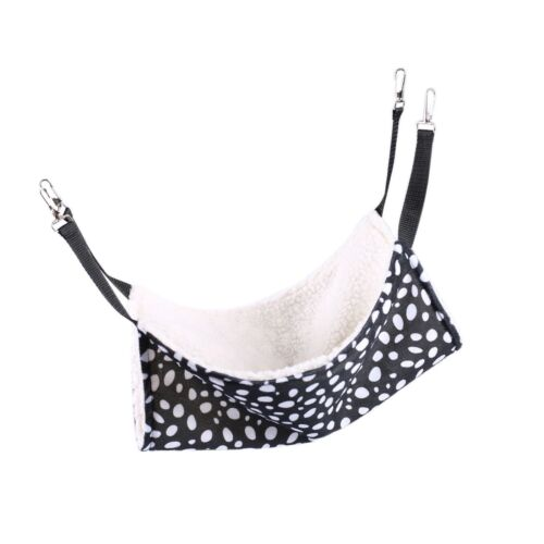 FADUOALI Pet Cage Hammock,Easy to Attach to a Cage Cat Hammock,Ferret,Rat,Rab...